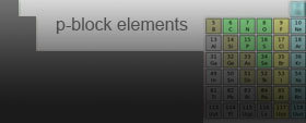 The p-Block Elements